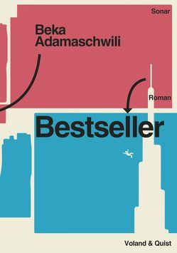 Bestseller von Adamaschwili,  Beka, Heinze,  Sibylla