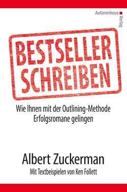 Bestseller von Winter,  Kerstin, Zuckerman,  Albert