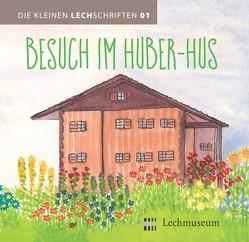 Besuch im Huber-Hus von Hehle,  Monika, Heinrich,  Birgit, Maghörndl,  Sabine