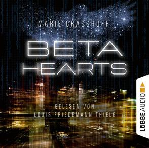 Beta Hearts von Graßhoff,  Marie, Thiele,  Louis Friedemann