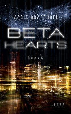 Beta Hearts von Graßhoff,  Marie