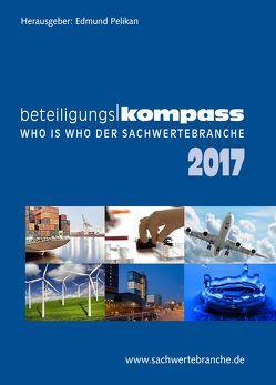 BeteiligungsKompass 2017 von Pelikan,  Edmund