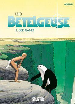 Betelgeuse. Band 1 von Léo