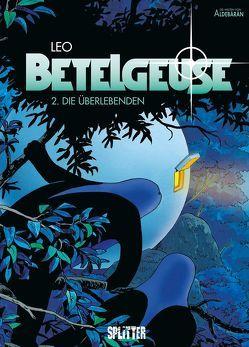 Betelgeuse. Band 2 von Léo
