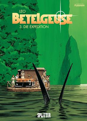 Betelgeuse. Band 3 von Léo