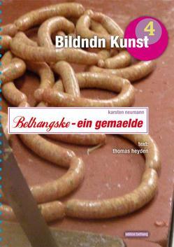 Bethangske – ein gemälde von Heyden,  Thomas, Neumann,  Karsten