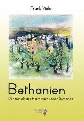 Bethanien von Viola,  Frank