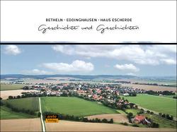 Betheln – Eddinghausen – Haus Escherde von Kemmerer,  Hartwig, Schulenburg,  Marita