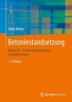 Betoninstandsetzung von Weber,  Silvia