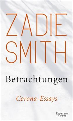 Betrachtungen von Handels,  Tanja, Smith,  Zadie