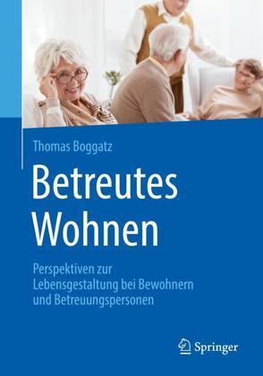 Betreutes Wohnen von Boggatz,  Thomas