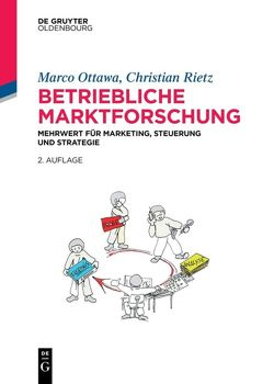 Betriebliche Marktforschung von Ottawa,  Marco, Rietz,  Christian