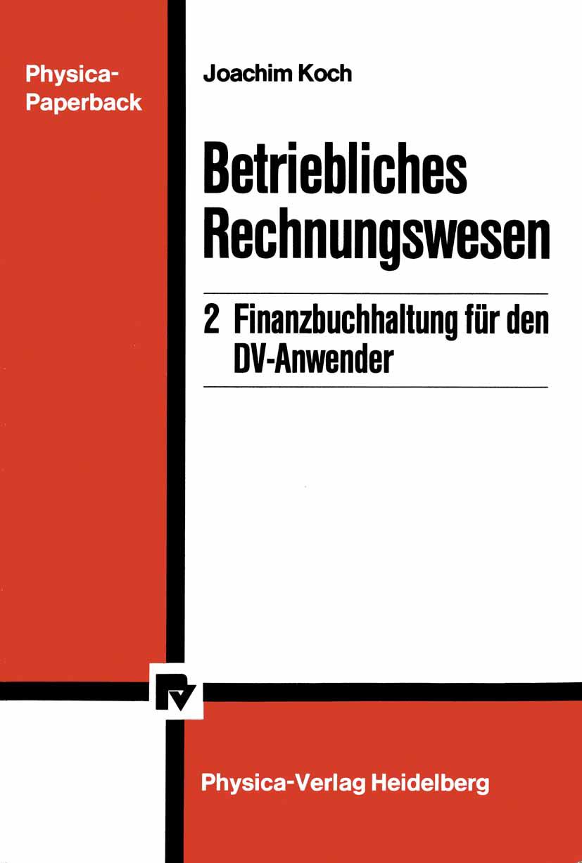 Betriebliches Rechnungswesen Buch Findr border=