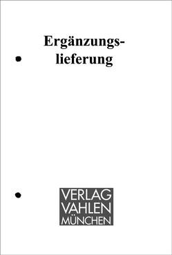 Betriebsrentenrecht (BetrAVG) Bd. 1: Arbeitsrecht 27. Ergänzungslieferung