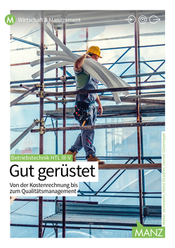Betriebstechnik HTL III – V von Jennewein,  Walter, Stradner,  Heinz