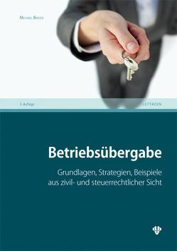 Betriebsübergabe von Binder,  Michael, Horvath,  Beata, Joham,  Elisabeth, Manser,  Ulrike, Schinnerl,  Elisabeth, Sungi,  Andreas