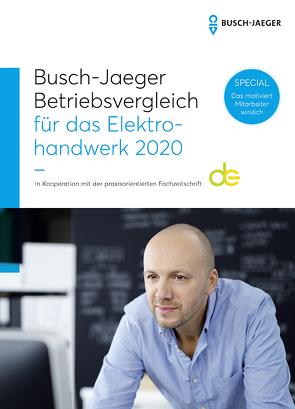 Betriebsvergleich 2020 – Ergebnisse