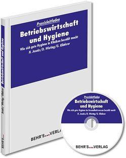 Betriebswirtschaft und Hygiene von Josuks,  Frau Hannelore, Klinkow,  Frau Gerhild, Wieting,  Herr Dieter