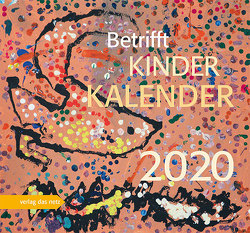 Betrifft KINDER-Kalender 2020