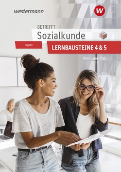 Betrifft Sozialkunde / Wirtschaftslehre / Betrifft Sozialkunde / Wirtschaftslehre – Ausgabe für Rheinland-Pfalz von Axmann,  Alfons, Scherer,  Manfred, Utpatel,  Bernd