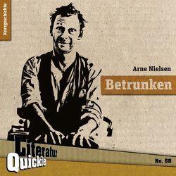 Betrunken von Nielsen,  Arne