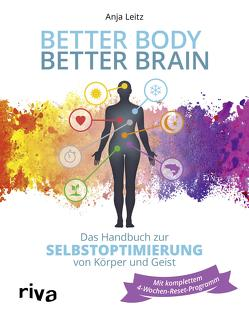 Better Body – Better Brain von Leitz,  Anja
