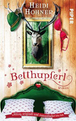 Betthupferl von Hohner,  Heidi