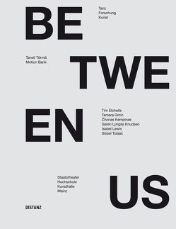 Between Us von Böttcher,  Stefanie, Dohrmann,  Honne, Jenett,  Florian
