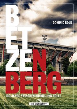 Betzenberg von Bold,  Dominic