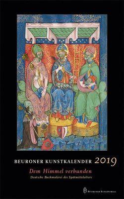Beuroner Kunstkalender 2019 von Krisch,  Dr. Monika