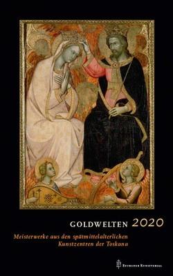Beuroner Kunstkalender 2020 von Dr. Krisch,  Monika