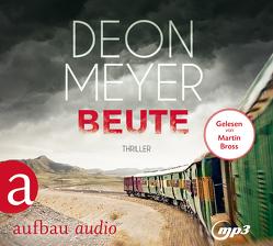 Beute von Bross,  Martin, Meyer,  Deon, Schaefer,  Stefanie