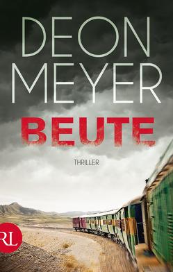 Beute von Meyer,  Deon, Schaefer,  Stefanie