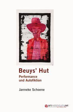 Beuys' Hut von Schoene,  Janneke