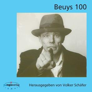 Beuys 100 von Schaefer,  Volker