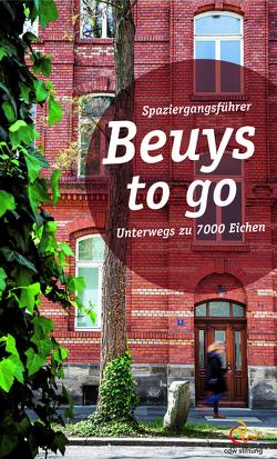 Beuys to go von cdw Stiftung gGmbH, Hofmann,  Lars, Kirchner,  Lutz, Thielecke,  Karin