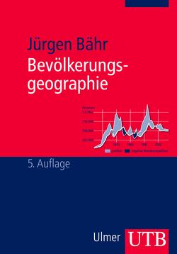 Bevölkerungsgeographie von Bähr,  Jürgen
