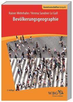 Bevölkerungsgeographie von Sandner Le Gall,  Verena, Wehrhahn,  Rainer
