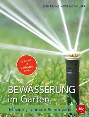 Bewässerung im Garten von Maurer,  Andreas, Pinske,  Jörn