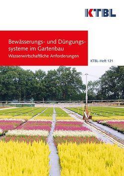 Bewässerungs- und Düngungssysteme im Gartenbau