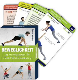 Trainingskarten: Beweglichkeit von Thomschke,  Ronald
