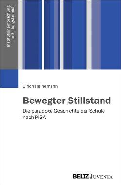 Bewegter Stillstand von Heinemann,  Ulrich
