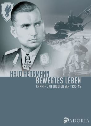 Bewegtes Leben von Herrmann,  Hajo
