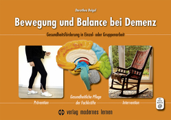Bewegung und Balance bei Demenz von Beigel,  Dorothea