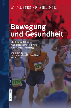 Bewegung und Gesundheit von Meyer,  K., Muster,  M., Zielinski,  R.