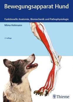 Bewegungsapparat Hund von Hohmann,  Mima