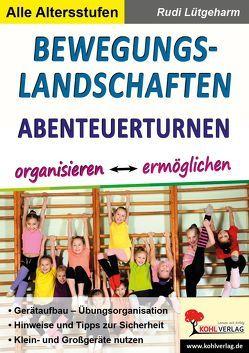Bewegungslandschaften von Lütgeharm,  Rudi