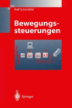 Bewegungssteuerungen von Müller,  V., Quang,  N.P., Schönfeld,  Rolf