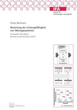 Bewertung der Leistungsfähigkeit von Montagesystemen von Bellmann,  Vivian, Nyhuis,  Peter