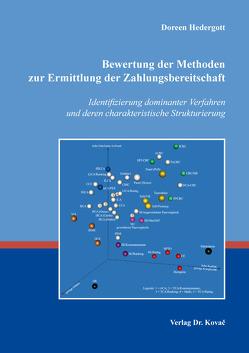 Bewertung der Methoden zur Ermittlung der Zahlungsbereitschaft von Hedergott,  Doreen